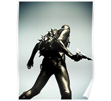 Ray Gun Zentai 2012 Set II Pic 10 Poster