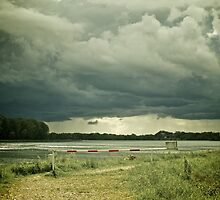 Stormy day by Noze