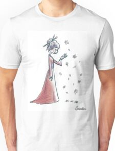 Kimono Unisex T-Shirt