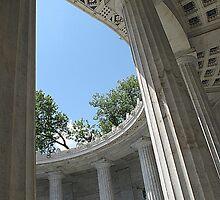 Pillars of the Community by Monnie Ryan