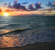 Gulf of Mexico by Kelly Rockett-Safford