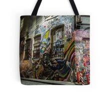 Youth projects Tote Bag