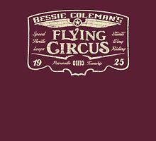 Bessie Coleman's Flying Circus Unisex T-Shirt
