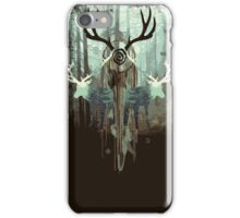 The Forest Spirits iPhone Case/Skin