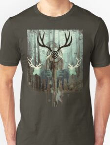 The Forest Spirits T-Shirt