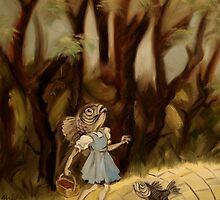 Dorothy Fish by Ellen Marcus