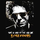 LOU REED by redboy