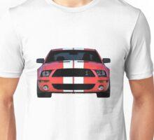 2007 Shelby GT500 Unisex T-Shirt