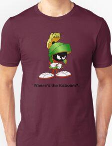 Marvin the Martian - Kaboom T-Shirt