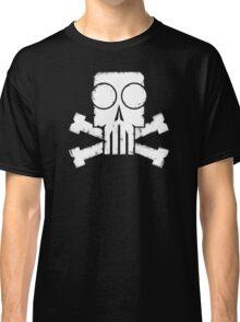 Skull skills Classic T-Shirt