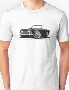 Triumph TR5 Black T-Shirt
