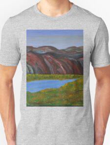 009 Landscape Unisex T-Shirt