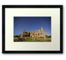 Bolton Abbey at Night IMG 5573 Framed Print