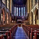 St. John's Cathedral 2 by Adam Northam