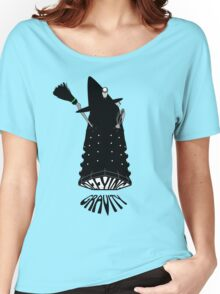 Defying Gravity version 2 Women's Relaxed Fit T-Shirt
