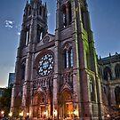 Mass by Adam Northam