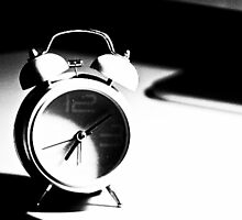 Do ya know what time is it darling?...Got 5 Featured Works by Kornrawiee