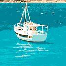 Greece by Vac1