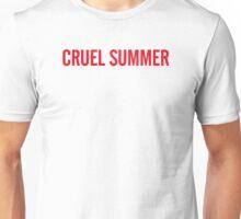 Cruel Summer 2 Unisex T-Shirt