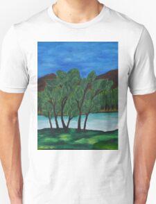 008 Landscape Unisex T-Shirt