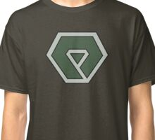 Preventers [Olive Ver.] Classic T-Shirt