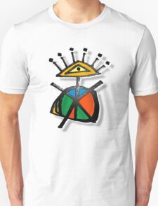 sunny peace Unisex T-Shirt