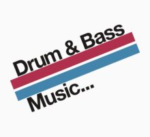 Drum & Bass F2 by DropBass