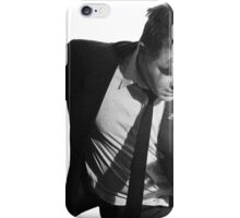 This is Happening Cutout iPhone Case/Skin