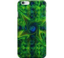 Cosmic Pinwheel iPhone Case/Skin