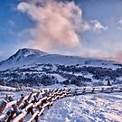 Flat Top Mountain by anorth7