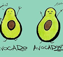 AvocaDO by juiceboxfarley