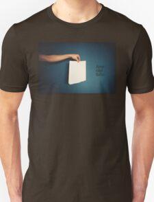 Ayer casi folio T-Shirt