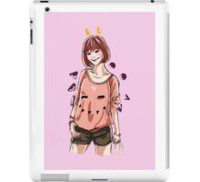Korean Inspo iPad Case/Skin