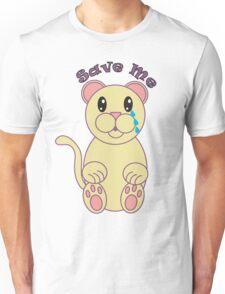 Save Me (Florida Panther) T-Shirt