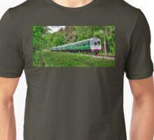 Daisy the Railcar Unisex T-Shirt