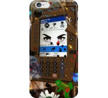 You Know You're Bored When....... iPhone Case/Skin