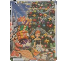 Christmas Winter Characters  iPad Case/Skin
