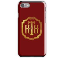 Hotel Tower of Terror  iPhone Case/Skin