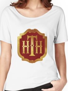 Hotel Tower of Terror  Women's Relaxed Fit T-Shirt