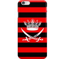 Pirate Prince iPhone Case/Skin