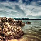 Beddis Beach by Keri Harrish