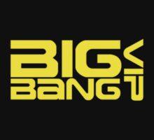 Big Bang VIP 2 by supalurve