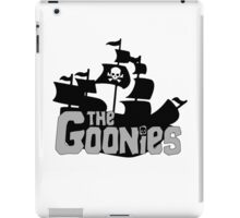 The Goonies iPad Case/Skin