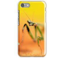 Mantiflash iPhone iPhone Case/Skin