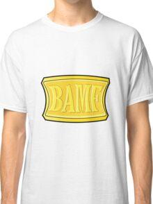 "McCree's ""BAMF"" Classic T-Shirt"