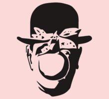 son of man - the head One Piece - Long Sleeve