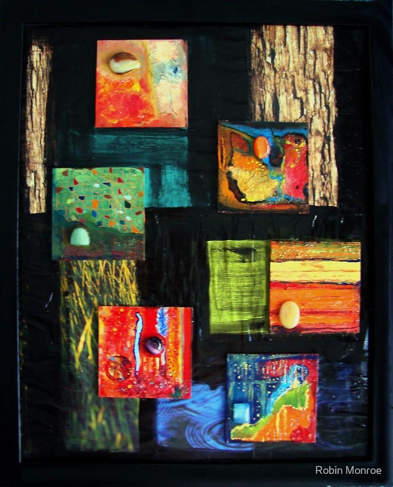 Earthly Elements by Robin Monroe