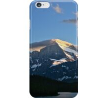 Alpenglow iPhone Case/Skin