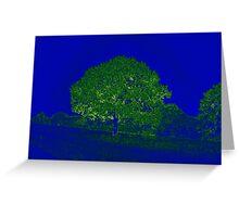 PRECIOUS TREE Greeting Card