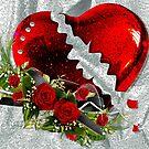 Broken Heart by Morag Bates